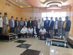 PDC Launched Cross-boundary Initiative for Peace Project at Jigiga, Somali Regional State