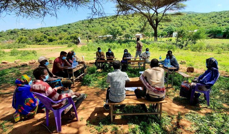 Natural Resource Management (NRM) – Additional Governance and Peace Component Project